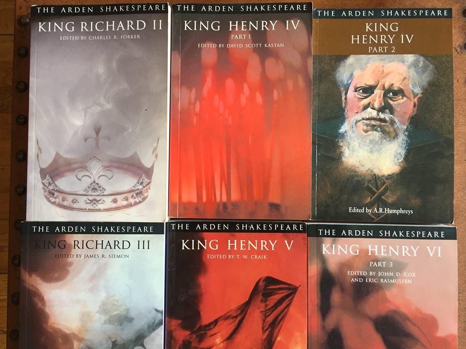 Evening of Shakespeare: A Night of Tudor Propaganda