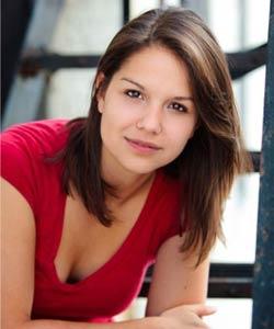 Ashley Fox Cathy/Bertha