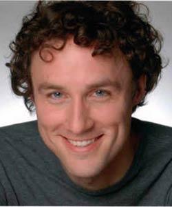 Nick LakeGeoffrey